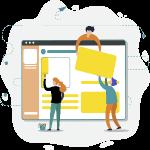 Formations Web en ligne - à distance éligible CPF