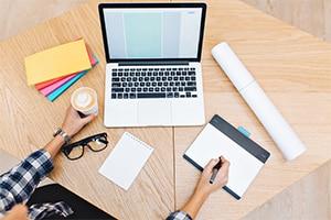 Formation InDesign en ligne - formation mise en page maquettiste en CPF