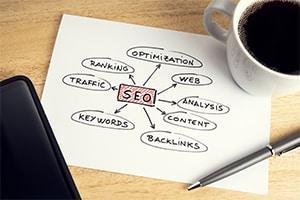 Formation SEO Référencement en ligne - formation création de site web